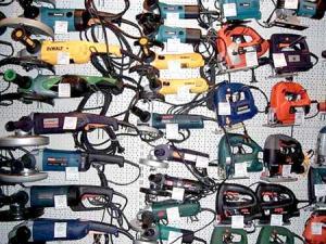 Несколько советов по выбору электроинструмента