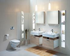 Какие требования предъявляются для мебели для ванной комнаты?