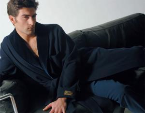 Как выбрать мужской халат?