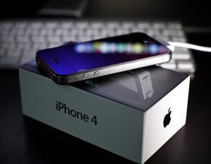 Apple и Одесса
