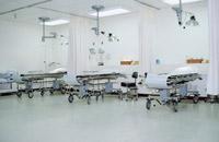 Светильники в медицинских учреждениях