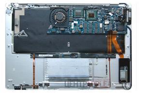 Где отремонтировать MacBook?