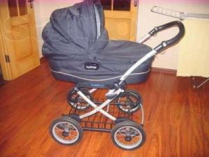 Как выбрать коляску?