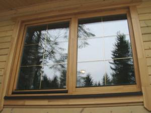 Вы знаете какие окна приобрести: пластиковые или из дерева?