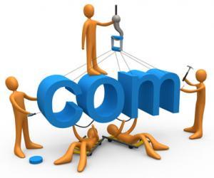 Основные характеристики разработки сайта
