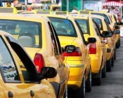 Новый шаг в легализации таксистов