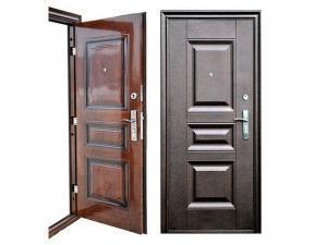 Входная дверь - визитная карточка хозяина