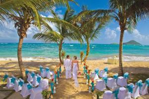 Свадьба за границей - мечта каждой девушки