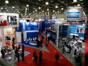 В Москве пройдет 11- я международная выставка насосов, компрессоров, и двигателей PCVExpo