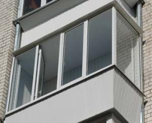 Почему нельзя остеклять балконы