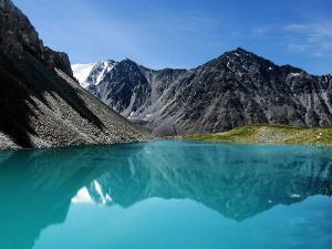 Вы еще не бывали в Алтайском крае?