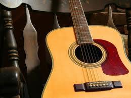 История создания гитары