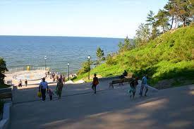 Строительство  курортно-туристического комплекса в Светлогорске оценивается примерно в 3 млрд рублей
