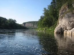 В Златоустке на берегах реки Ай был установлен специальный режим