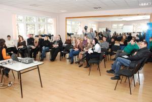 Недавно в Луцке прошел стратегический семинар