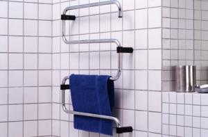 Что такое полотенце сушилка?