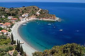 Отдых в Греции — мечта