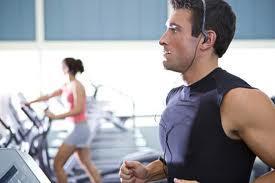 Занимайтесь фитнесом и будете здоровы!