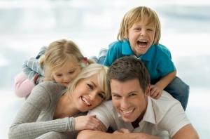 Почему семьи не хотят много детей