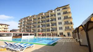 Выберите отдых в Витязево и вы не пожалеете!