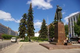Зачем ехать за границу, если можно отдохнуть в Иваново!