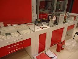 Немного о производстве торгово- выставочного оборудавания